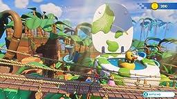 Amazon.com: Mario + Rabbids Kingdom Battle - Nintendo
