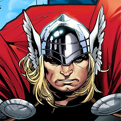 Thor Small Napkins (16ct)