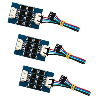 4Pcs TL-Smoother Plus Addon Wave Elimination Module for 3D Pinter Motor Driver