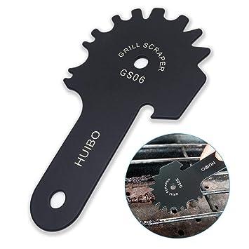 Parrilla rascador universal, Huibo herramientas para ...