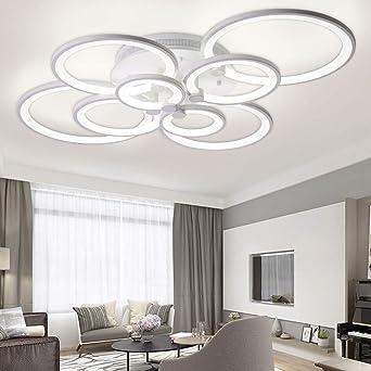bureau Panneau led De MangerSalon Moderne Lampe Plafond Plafonnier Plafonnier Onlt Lumineux Lustre Led À led Bureau Acrylique salle k0nwOP