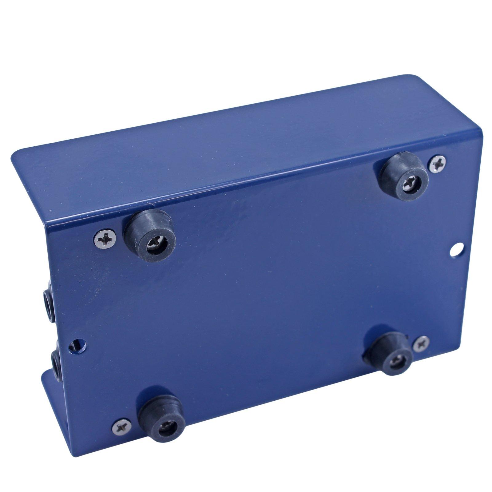 Passive Di direct box 1/4'' instrument to balanced & unbalanced XLR by Yovus (Image #5)