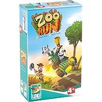 Lúdilo-Zoo Run Loki, Mesa para niños, cooperativo, Juegos