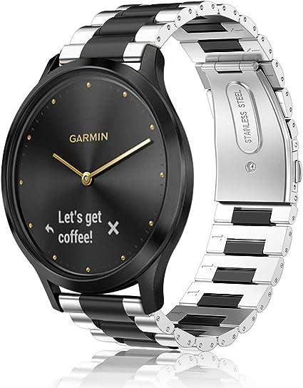 Amazon.com: Fintie - Correa de repuesto para Garmin ...