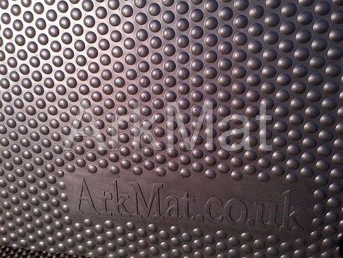 Ark Rubber and Resin Stable Horse Floor Matting EVA 44mm Eva Cushioned Mats
