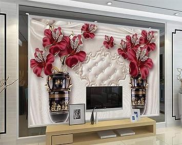 Lanyu Tapete Individuelle Tapete 3d Wohnzimmer Schlafzimmer