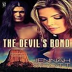 The Devil's Bond: A Western Escape Romance | Jennah Scott