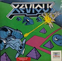 XEVIOUS: COMMODORE 64/128 by MINDSCAPE (1982)