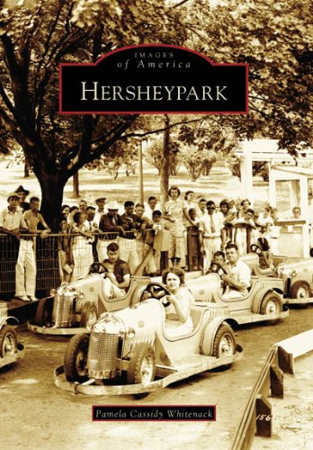 Download Hershey Park (Images of America) PDF