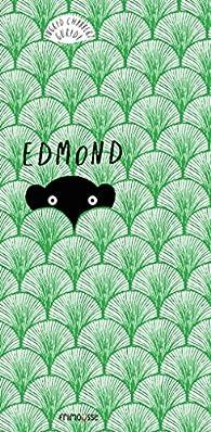 Edmond par Ingrid Chabbert