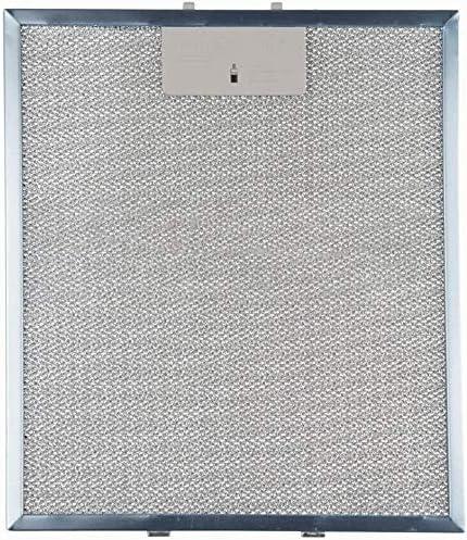 Filtro de campana compatible Fagor 30,6 x 26,8 cn 306 x 268 mm