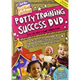Pull-ups Big Kid Central Potty Training Success Dvd an Easy, Flexible Approach to Potty Traing Success! Plus Songs, Games and More...new Potty Dance Video Plus 10 New Big Kid Activities!