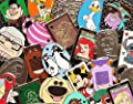 Disney Trading Pins-Lot of 25-No Duplicates-LE-HM-Rack-Cast-Free Shipping from Disney