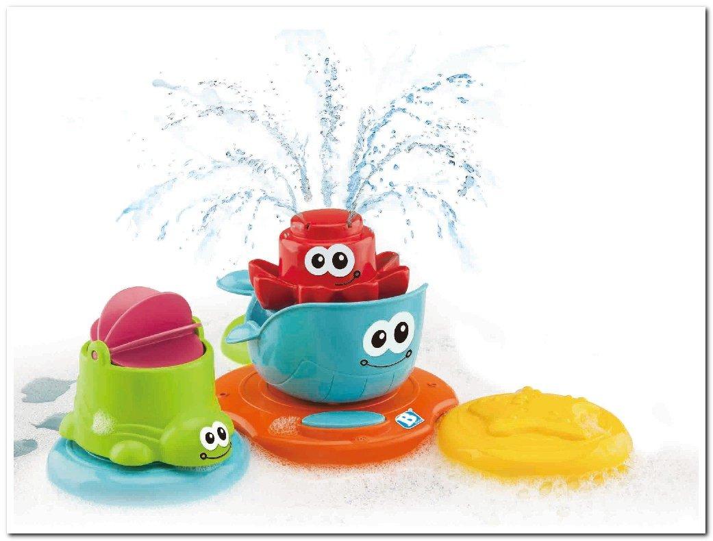 Bkids Spray-n-Play Blue Box 4645