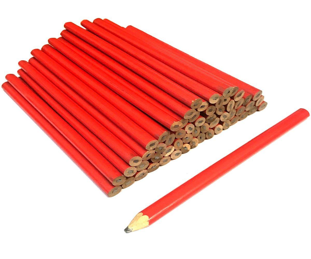Amtech H2100 12Pc Carpenter Pencil