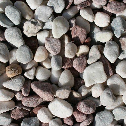 高級玉砂利(五色石)