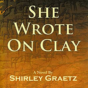 She Wrote on Clay Audiobook