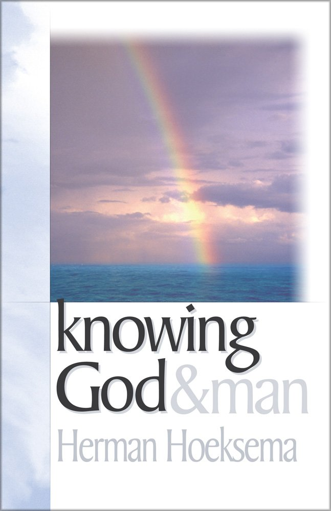 Read Online Knowing God and Man pdf