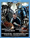 Real Steel [Blu-ray]