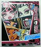 Monster High Freaky Fab Shaped 100 Piece Puzzle (Assorted, Designs Vary)