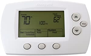 Honeywell TH6320U1000 5-1-1 Programmable Thermostat
