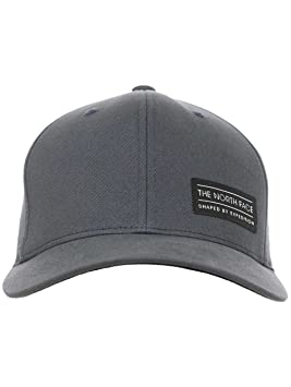 The North Face Kappe SBE Flex Ball Cap Gorra, Unisex, Marrón (Weimaraner Brown