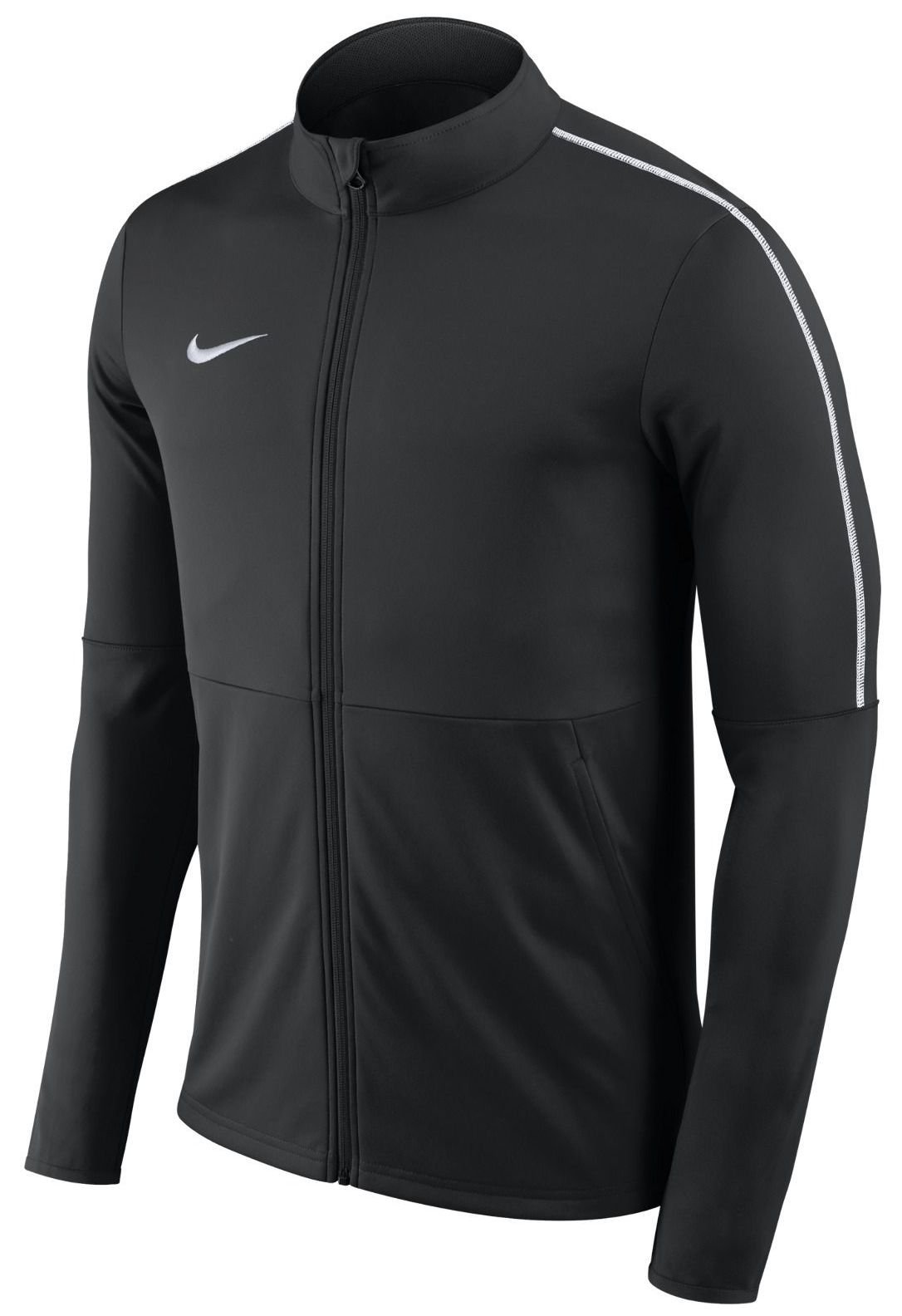 Nike Park 18 Knit Track Jacket Men's (Black, XL)
