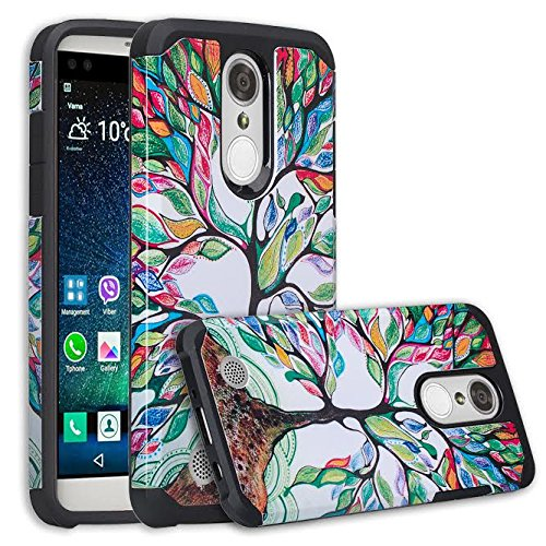 cheap for discount 02043 7a044 Amazon.com: LG K20 Plus Case, LG K20 V Case, LG Harmony Case [Dual ...