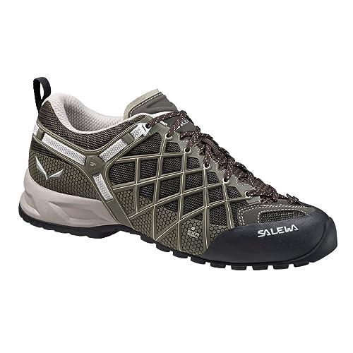 SALEWA Ms Wildfire Vent, Zapatillas de Senderismo para Hombre: Amazon.es: Zapatos y complementos