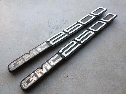 97 gmc sierra 2500