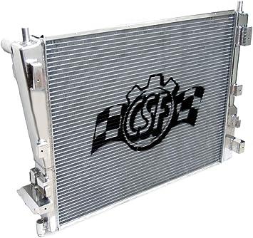 CSF 7046 High Performance Radiator