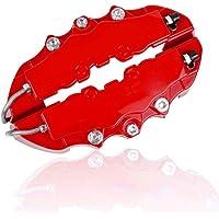 Dubleir Set di Freni a Disco Idraulici Sinistro e Destro in Lega di Alluminio per MTB