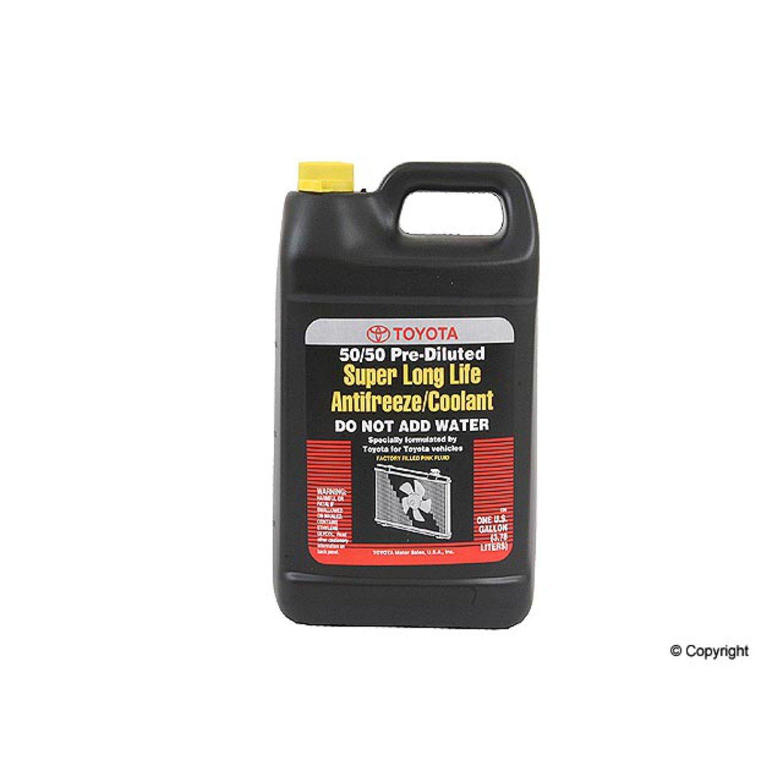 Genuine 00272SLLC2 Engine Coolant / Antifreeze