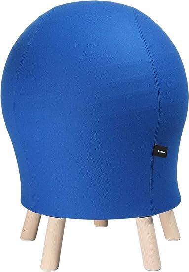 Topstar Sitzhocker blau