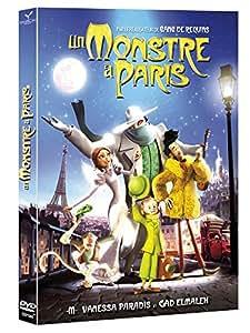 Un monstre à Paris [Francia] [DVD]