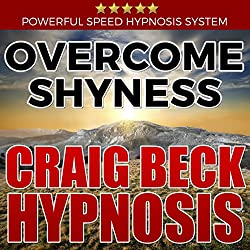 Overcome Shyness: Craig Beck Hypnosis