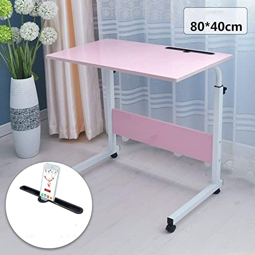 ZHAS Mesa Plegable Mesa para Laptop Mesas móviles perezosas ...