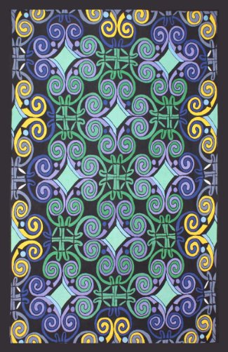 Sunshine Joy Celtic Mardi Gras Tapestry  - Mardi Gras Art Shopping Results