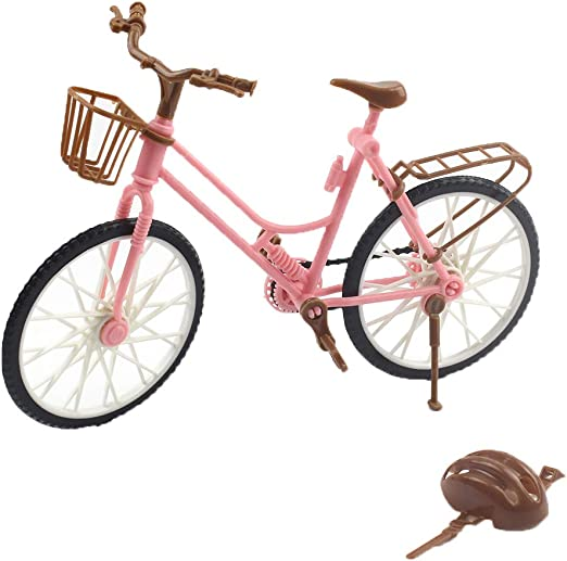 SYN - Figura Decorativa para Escritorio, diseño de Bicicleta, Show ...