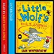 Little Wolf's Book of Badness (Unabridged)