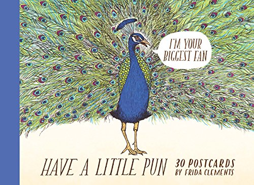Have a Little Pun: 30 Postcards