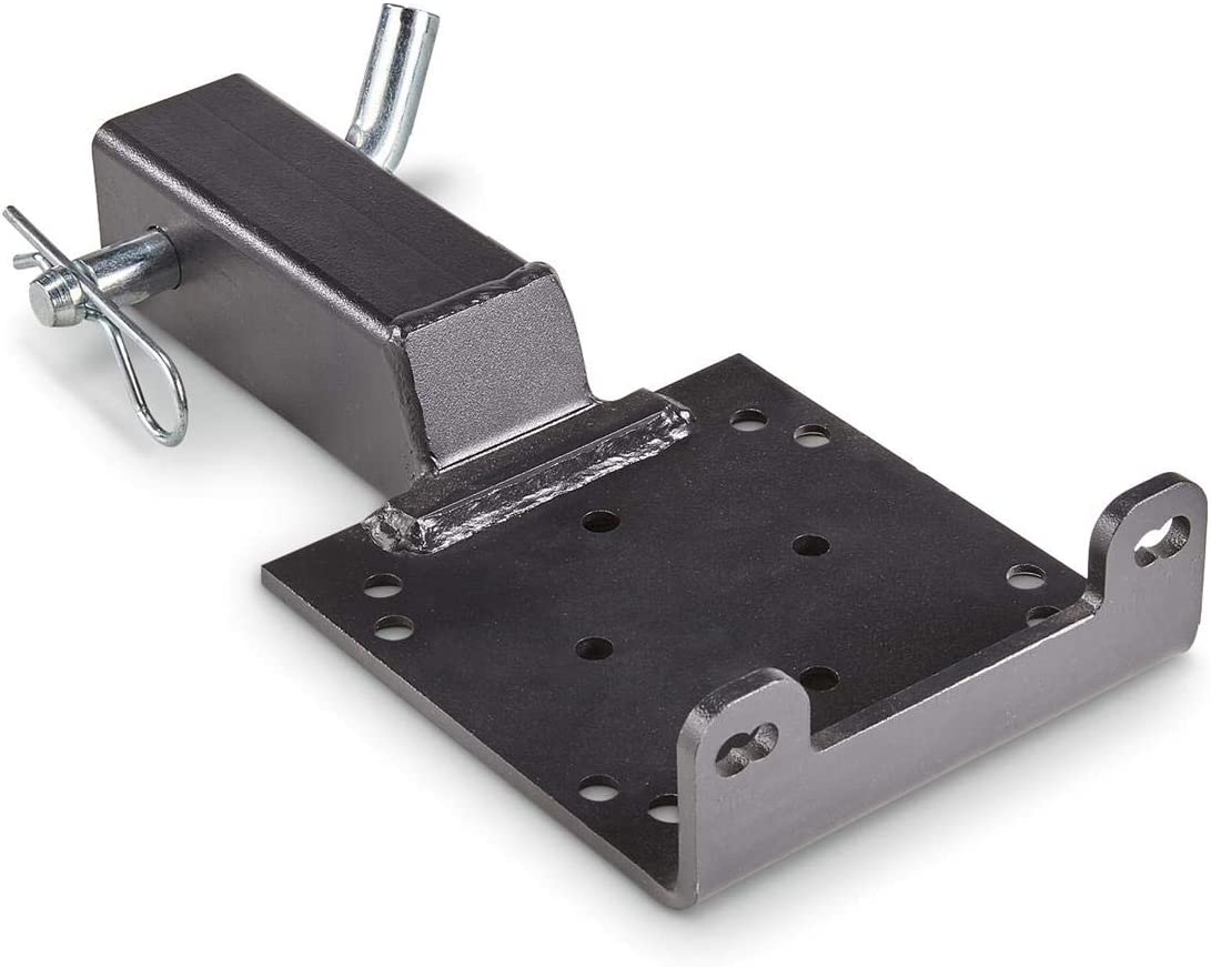 Best Winch Mounting Plates - 2020 Complete Review - Winch