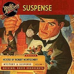 Suspense, Volume 1