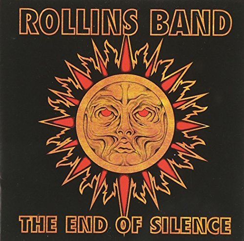Top recommendation for rollins end of silence