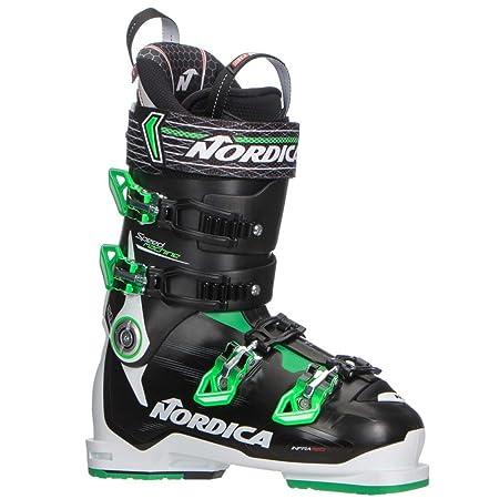 Nordica Speedmachine 120 Ski Boot 2016