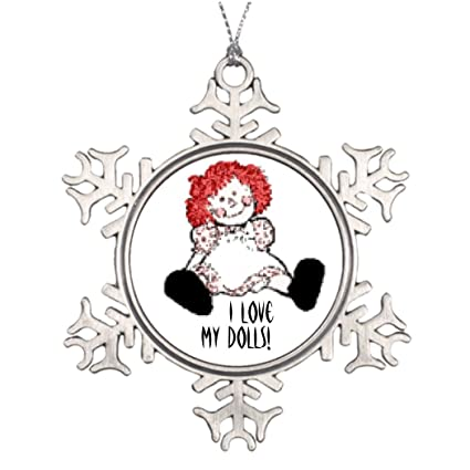 ggoodd personalised christmas tree decoration collect twins children