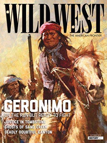 Wild West Magazine (Wild West - Magazine Subscription from MagazineLine (Save -11%))
