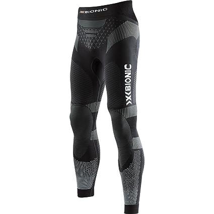 X-Bionic twyce Running Pants – Pantalón Unidad negro/o100596 de B014, Color