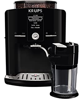 Amazon.com: KRUPS EA9000 Barista Super Automatic One Touch ...