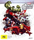 Avengers Assemble Season 2 | Collector's Edition | NON-USA Format | PAL | Region 4 Import - Australia